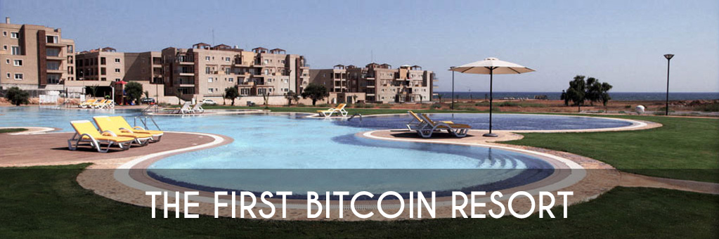 Beach Condos From Only 120 BTC
