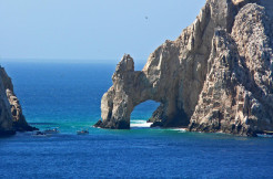 Best views of the city & bay of Cabo San Lucas
