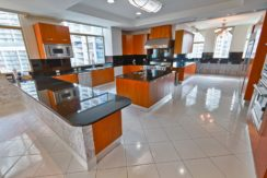 Panama Penthouse kitchen 2