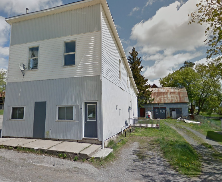 4-plex close to Peterborough for sale