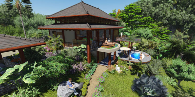Costa-Bali-Level-2-House_view-7