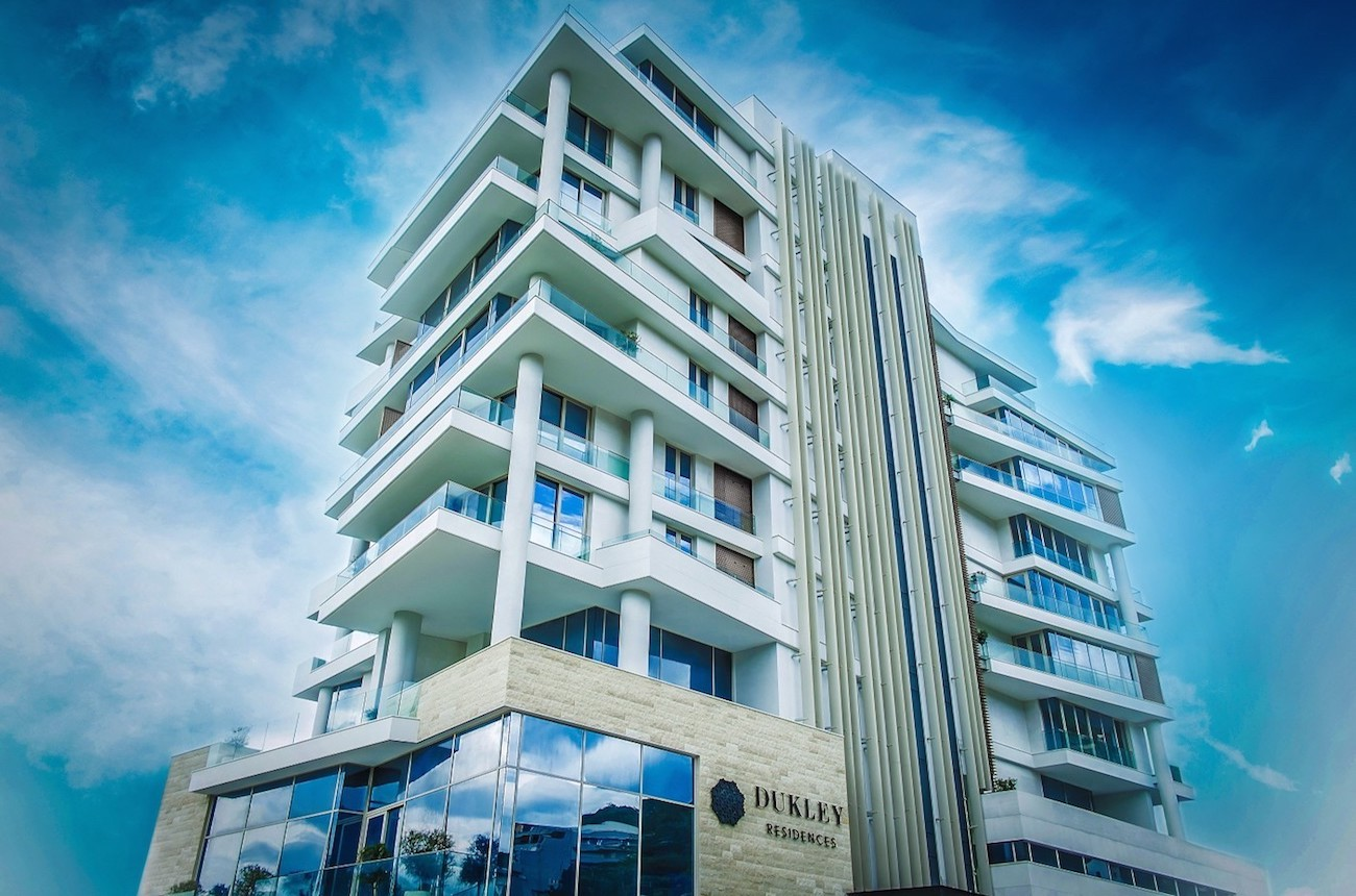 DUKLEY RESIDENCES – LUXURIOUS APARTMENTS