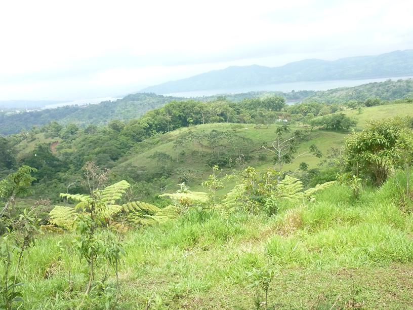 Costa Rica Land for sale Arenal