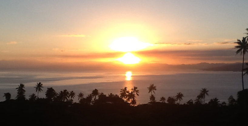 1.5 acres of Freehold land in Fiji