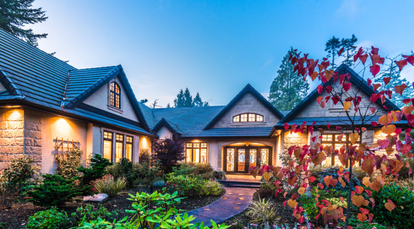 Oceanfront Property Vancouver Island For Sale