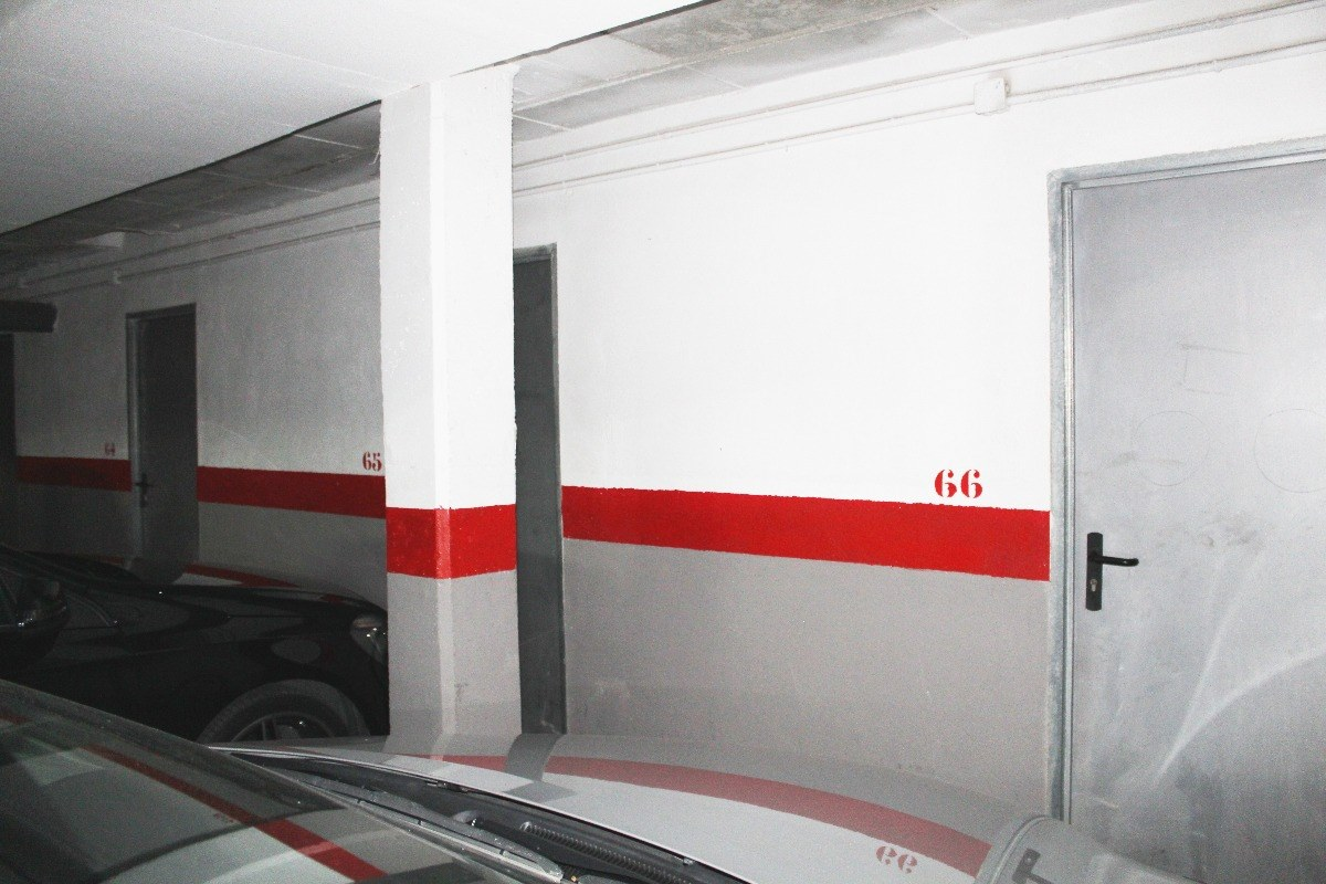 GARAGE + STORAGE ROOM IN GRAN ALACANT