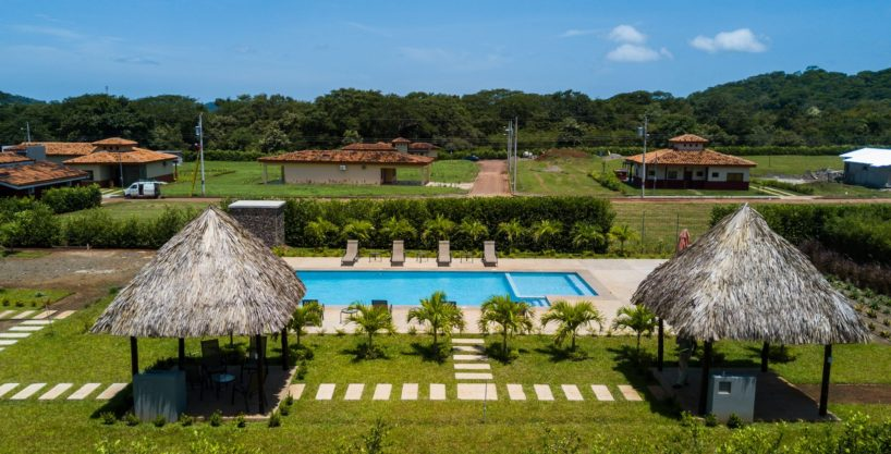 Corner Lot for Sale in BTC! $75,000 or 14BTC – Great Investment in Tamarindo Beach, Costa Rica! Gated Community