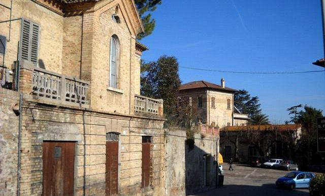 Buy an Italy Villa on BitCoin-RealEstate