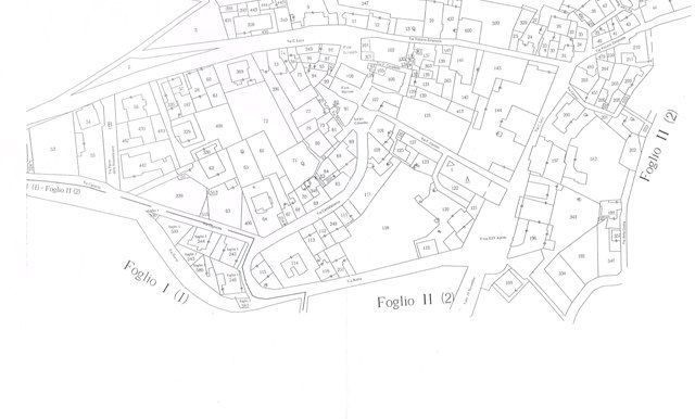 Italy Villa area map on BitCoin-RealEstate.com