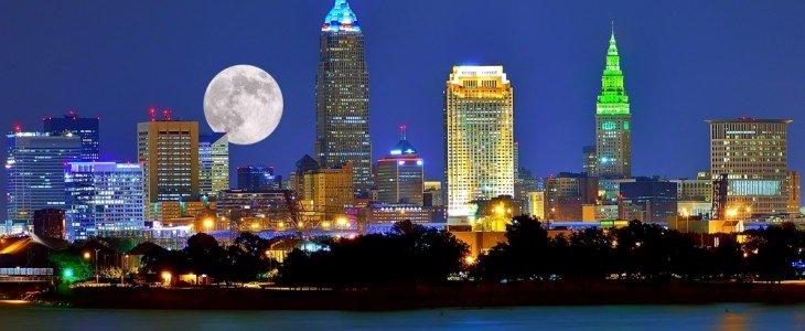 Cleveland Ohio Investment