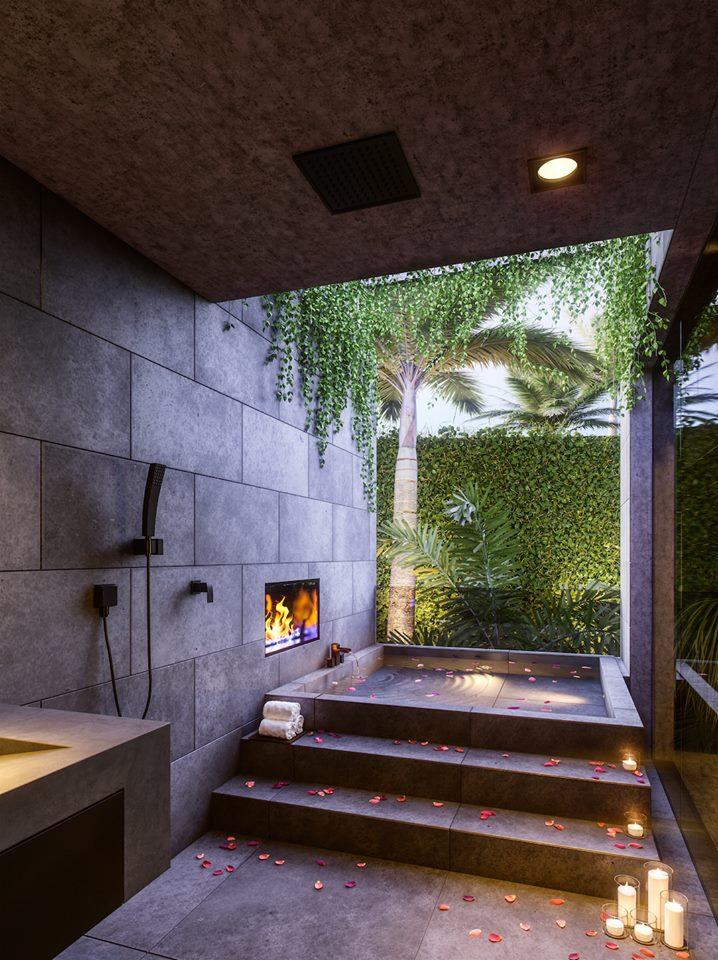 Sanctum Thailand 2 bath
