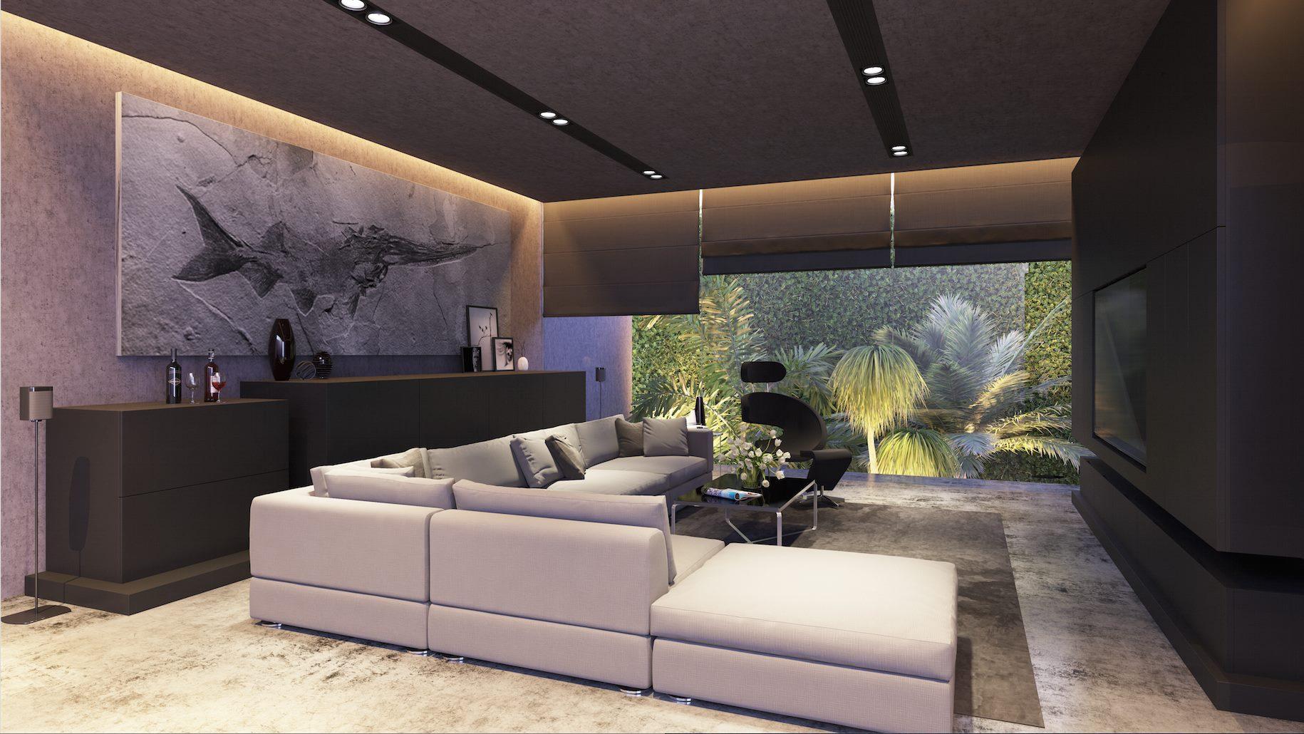 Sanctum Thailand 5 livingroom