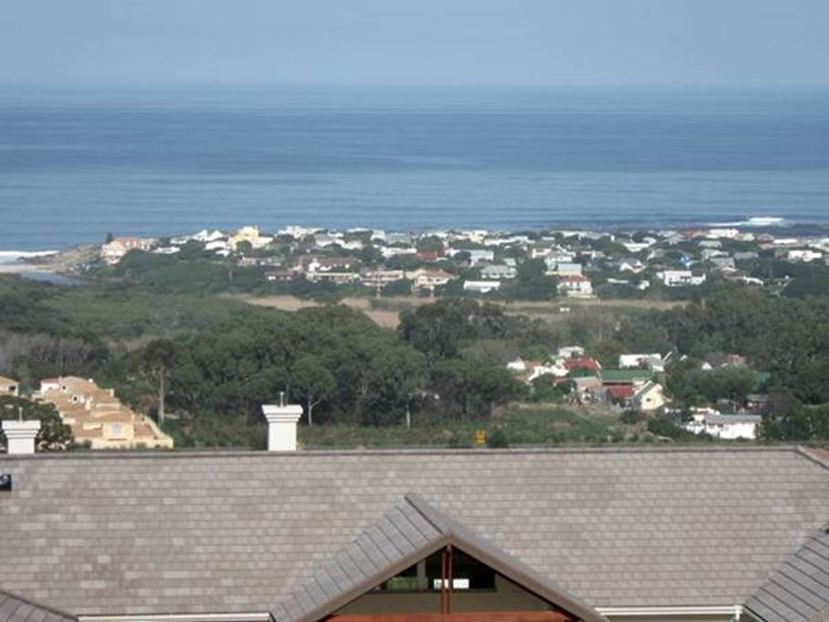 Western Cape South Africa Scenic plots for sale