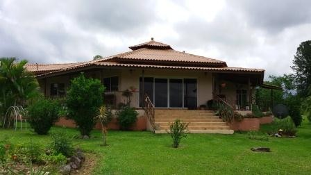 Boquete Panama area Ranch-Motivated seller