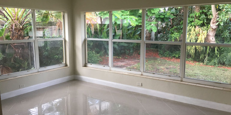 Beautiful house in the heart of Fort Lauderdale 1A