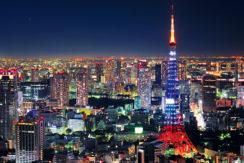 Seeking property in Tokyo