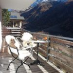 A Condo in the heart of the Swiss alps buy with Bitcoin