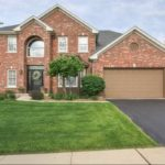 Aurora, IL, This stunning home is designed to entertain