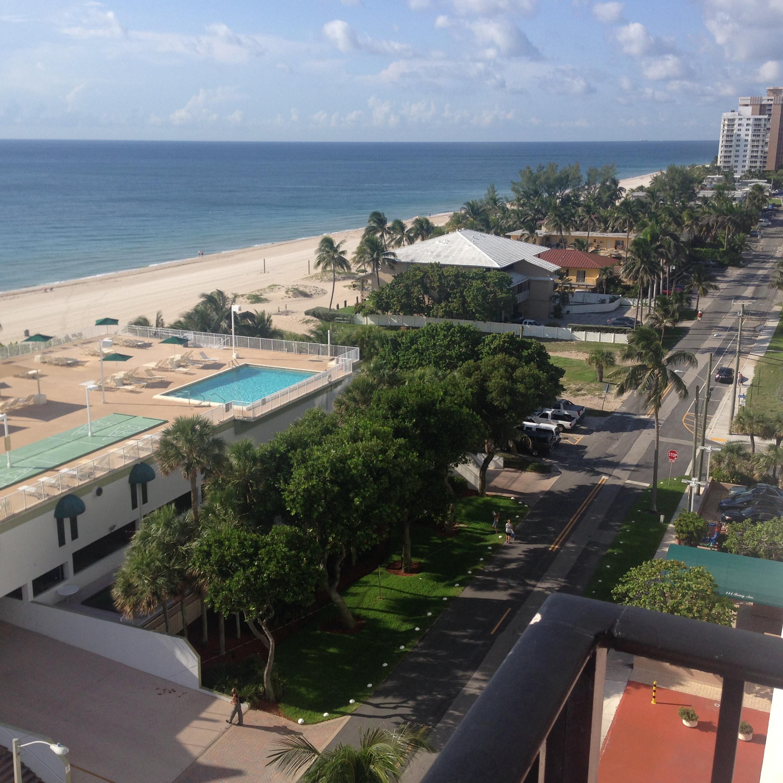 Pompano Beach Apartments: Pompano Beach Florida Condo