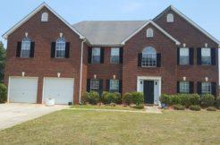 Large family home jonesboro GA buy with Bitcoin www.bitcoin-realestate.com