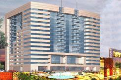 Delhi India condo in 5 star hotel buy with Bitcoin at Bitcoin-realestate.com