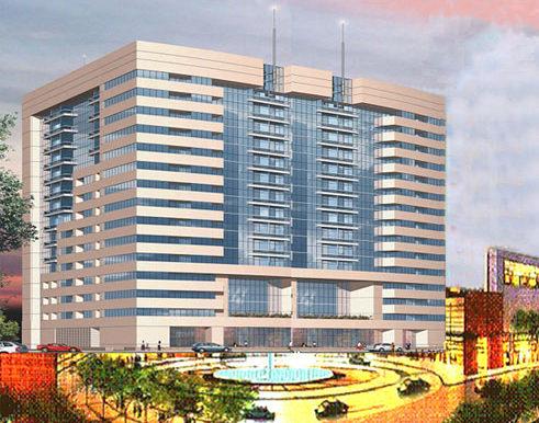 delhi-india-condo-in-5-star-hotel