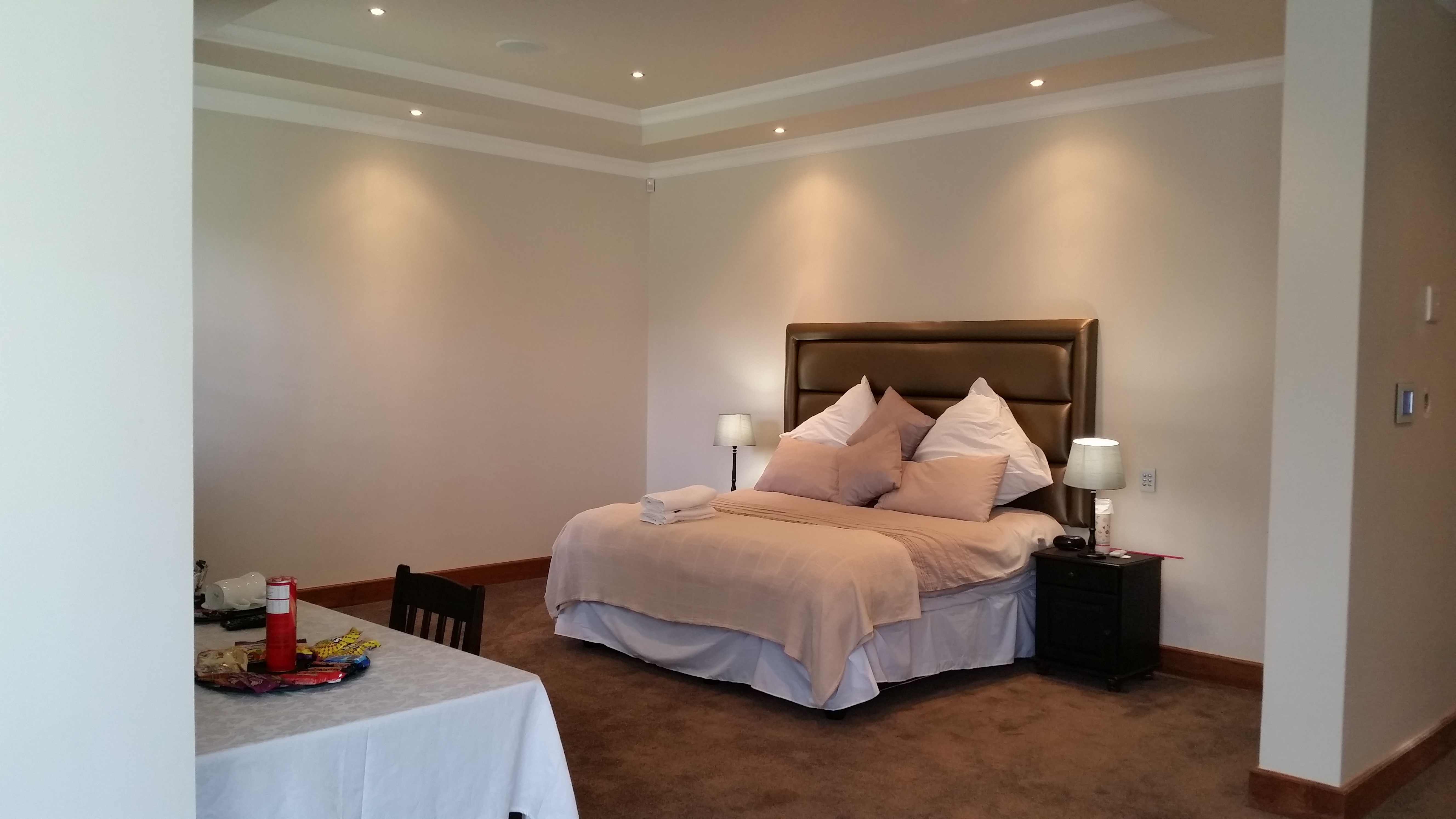 Fully furnished luxurious house for sale in Johannesburg 3