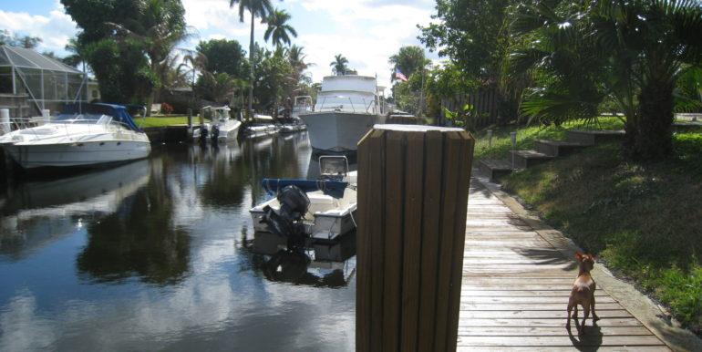Unique waterfront home Fort Lauderdale