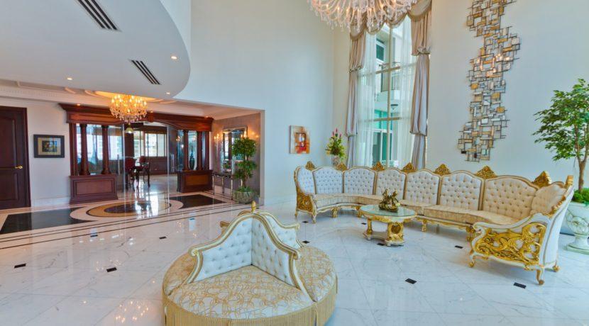 Panama Penthouse 2