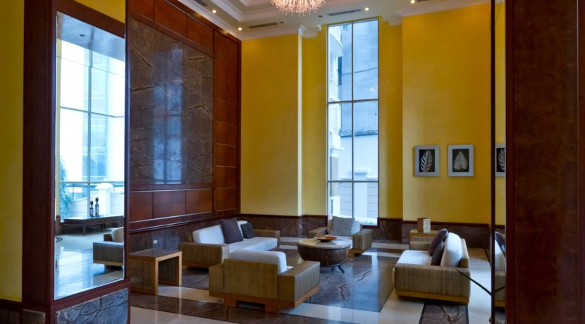 Panama Penthouse building 3