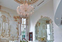 Panama Penthouse dining 2