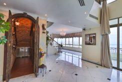 Panama Penthouse dining 3