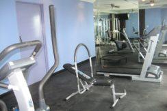 Panama Penthouse gym 3