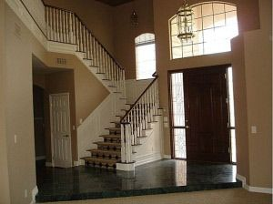 Gilbert 2 Front Entrace Staircase