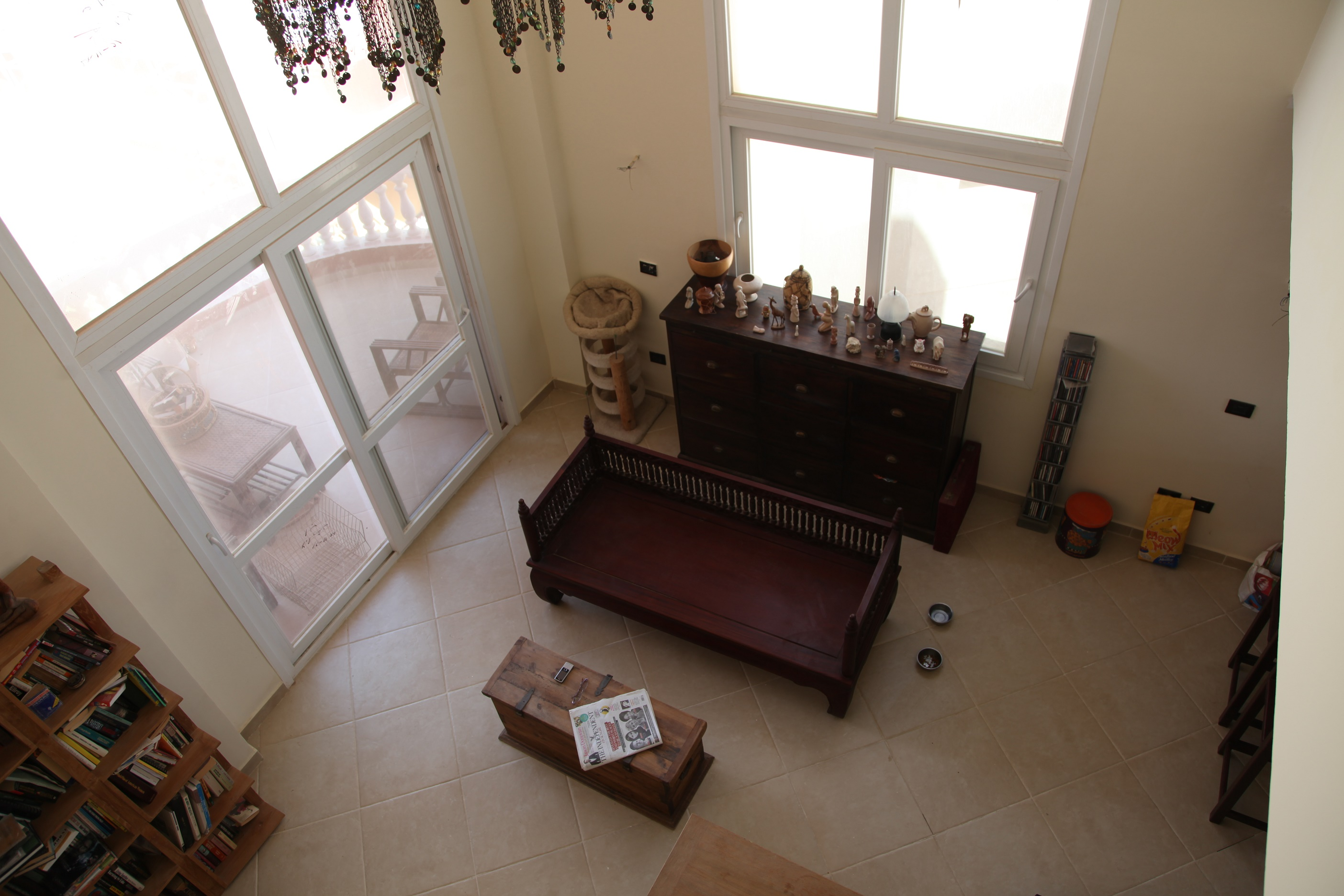 Triplex Penthouse for sale in Sharm el Sheikh, Egypt