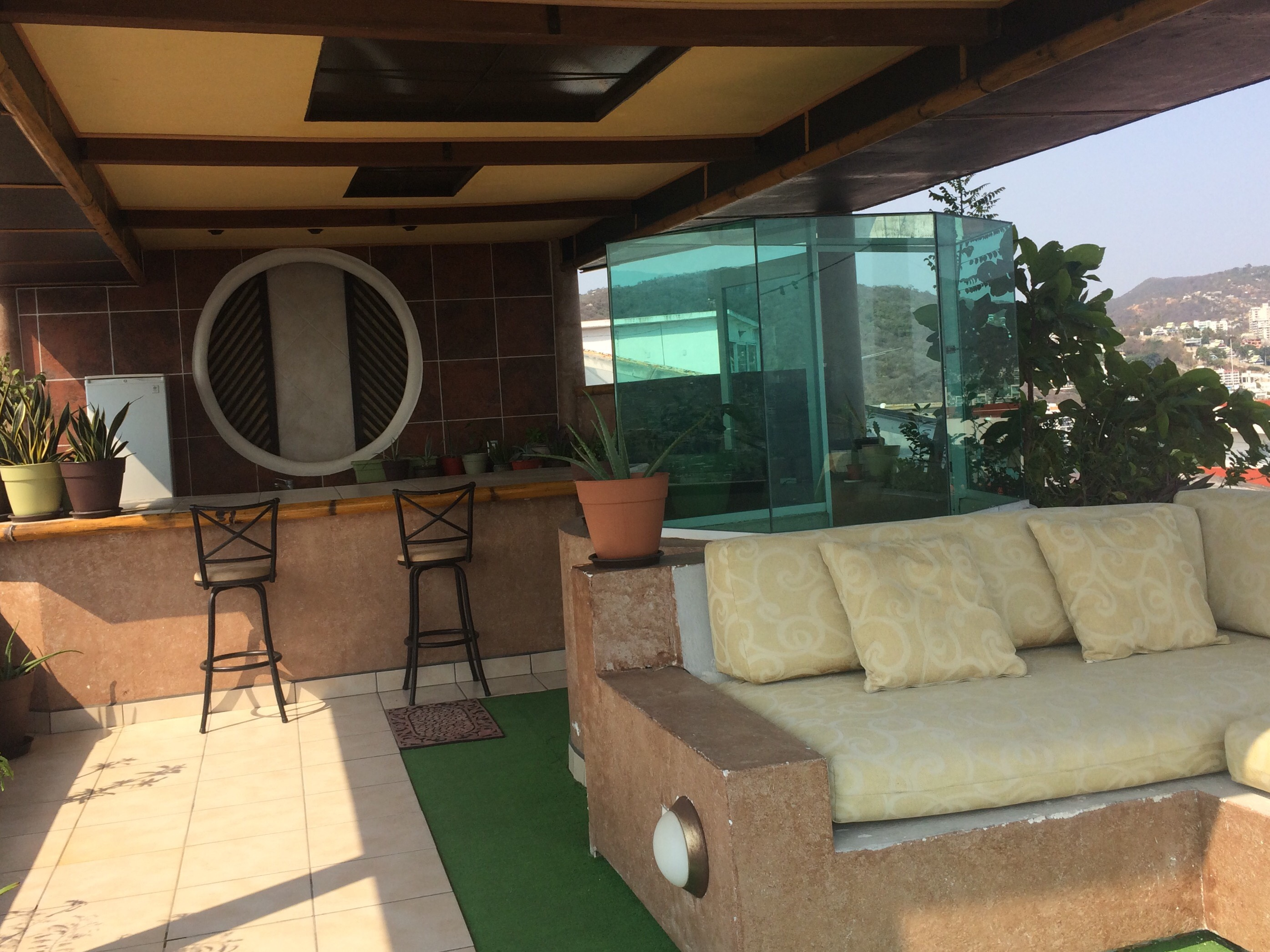 Fantastic Luxurious Three Floor Penthouse In Acapulco Mexico Listed Gmtry Best Dining Table And Chair Ideas Images Gmtryco