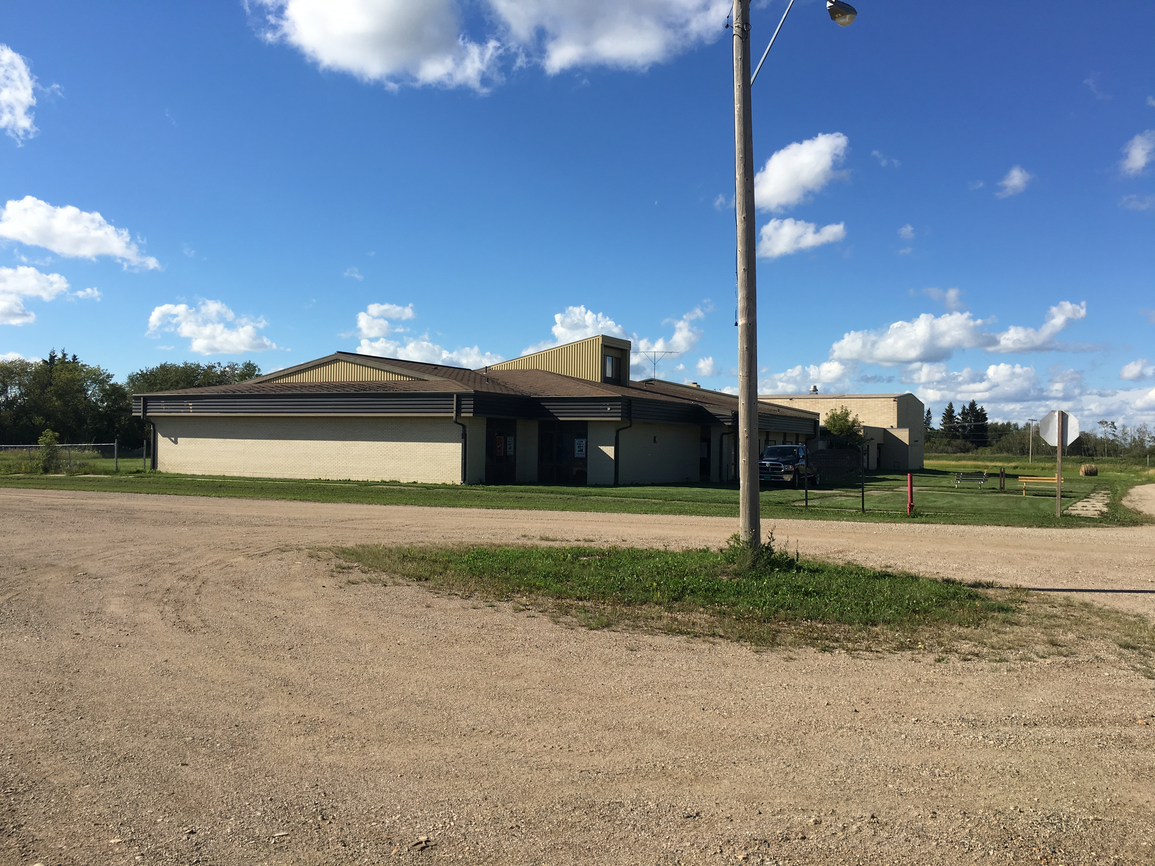 Endless posibilities Former School Qualifies for immigration program in Saskatchewan