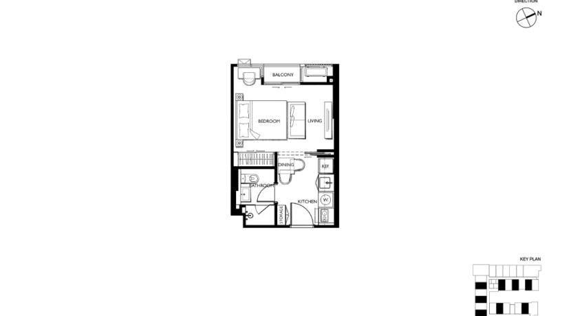 10.Bedroom plan1A