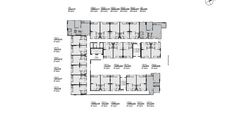 9.Floor Plan4-7