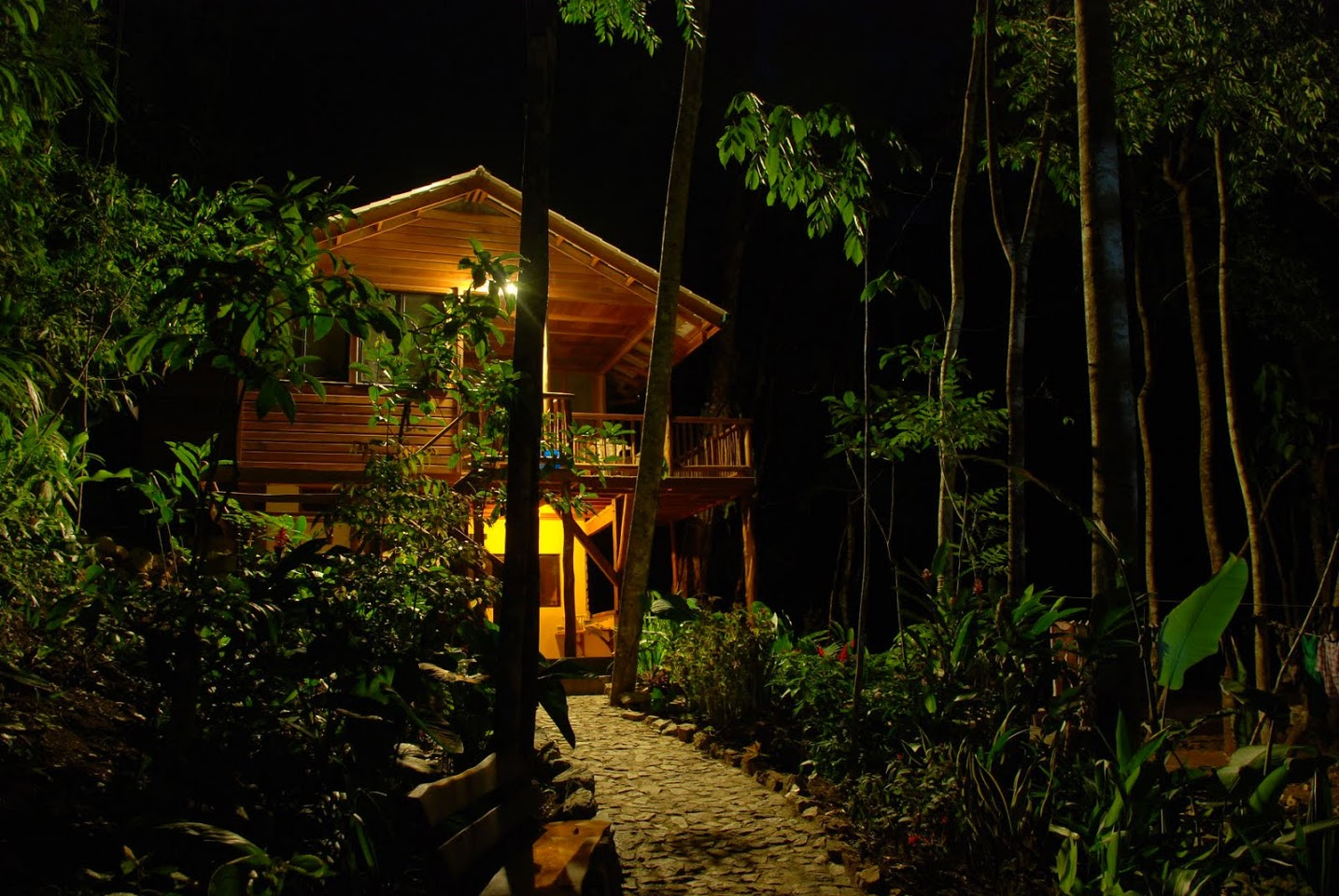 Better In Belize Eco Lodge for Sale