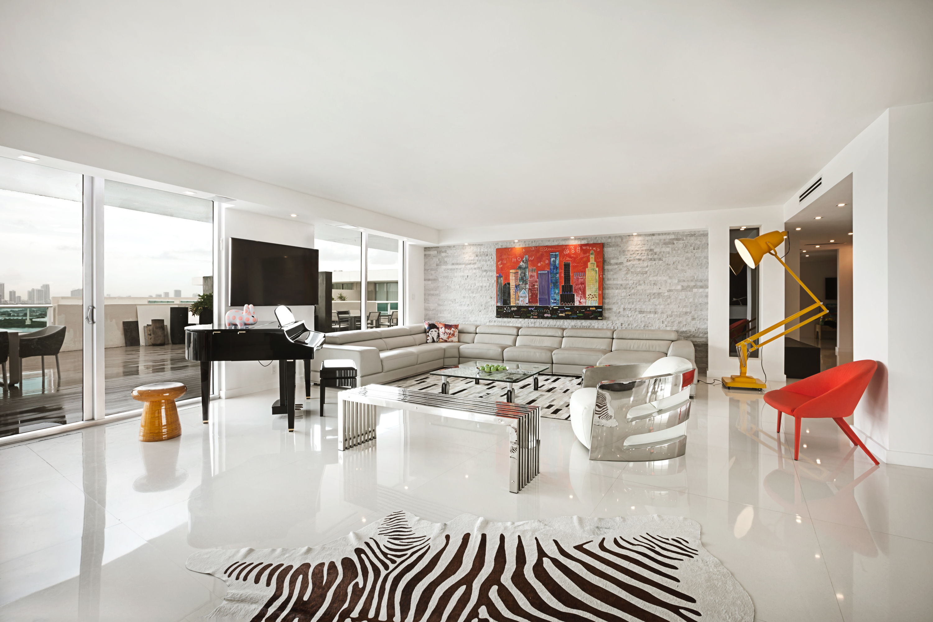 Ultimate Penthouse in the heart of South Beach for sale or rent!