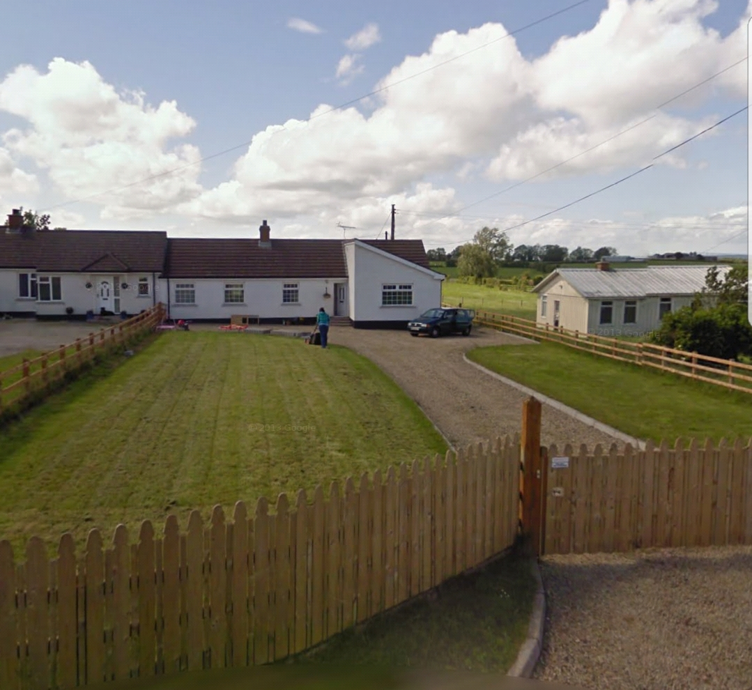 Semi-Detached Bungalow located in Nothern Ireland UK