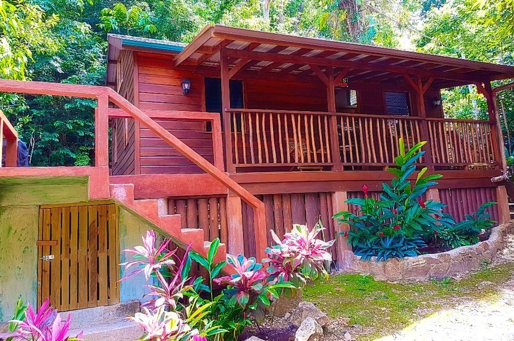 Bungalow in the Belize Rainforest for Sale