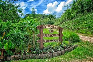 Welcome to Better in Belize Eco Village