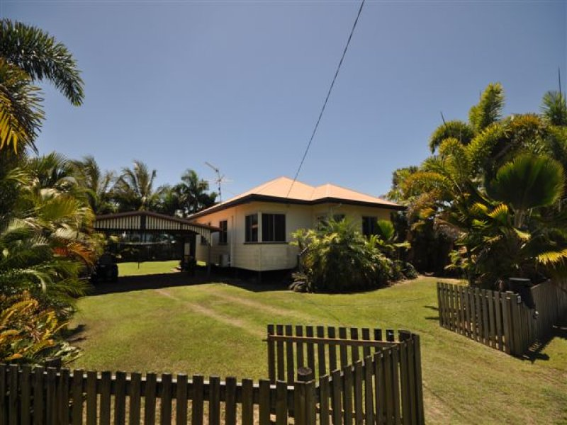 SPACIOUS, NEAT & PRIVATE QUEENSLANDER – On the Great Barrier Reef