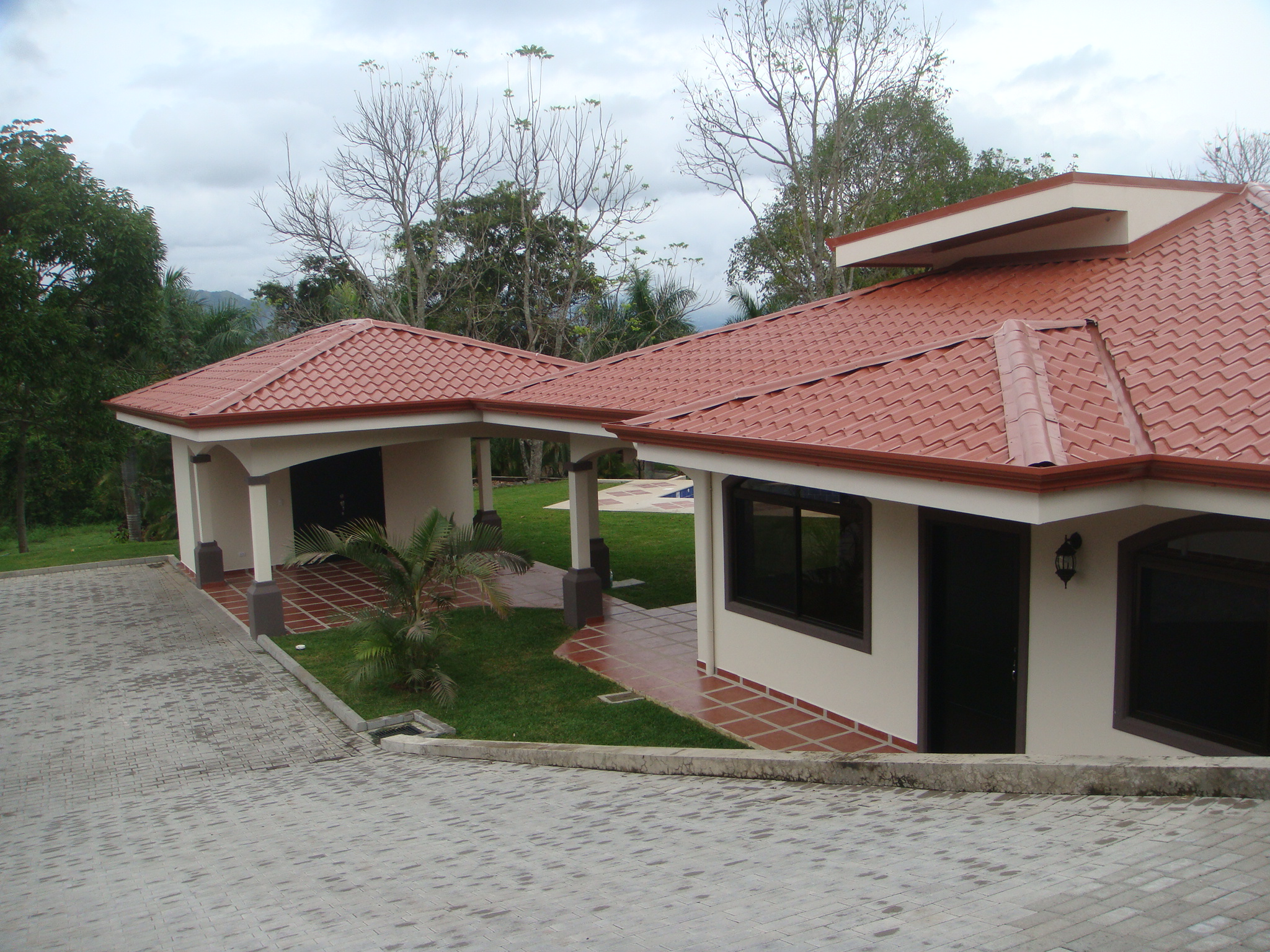 Costa Rica Atenas! Gated Community a little bit of heaven !