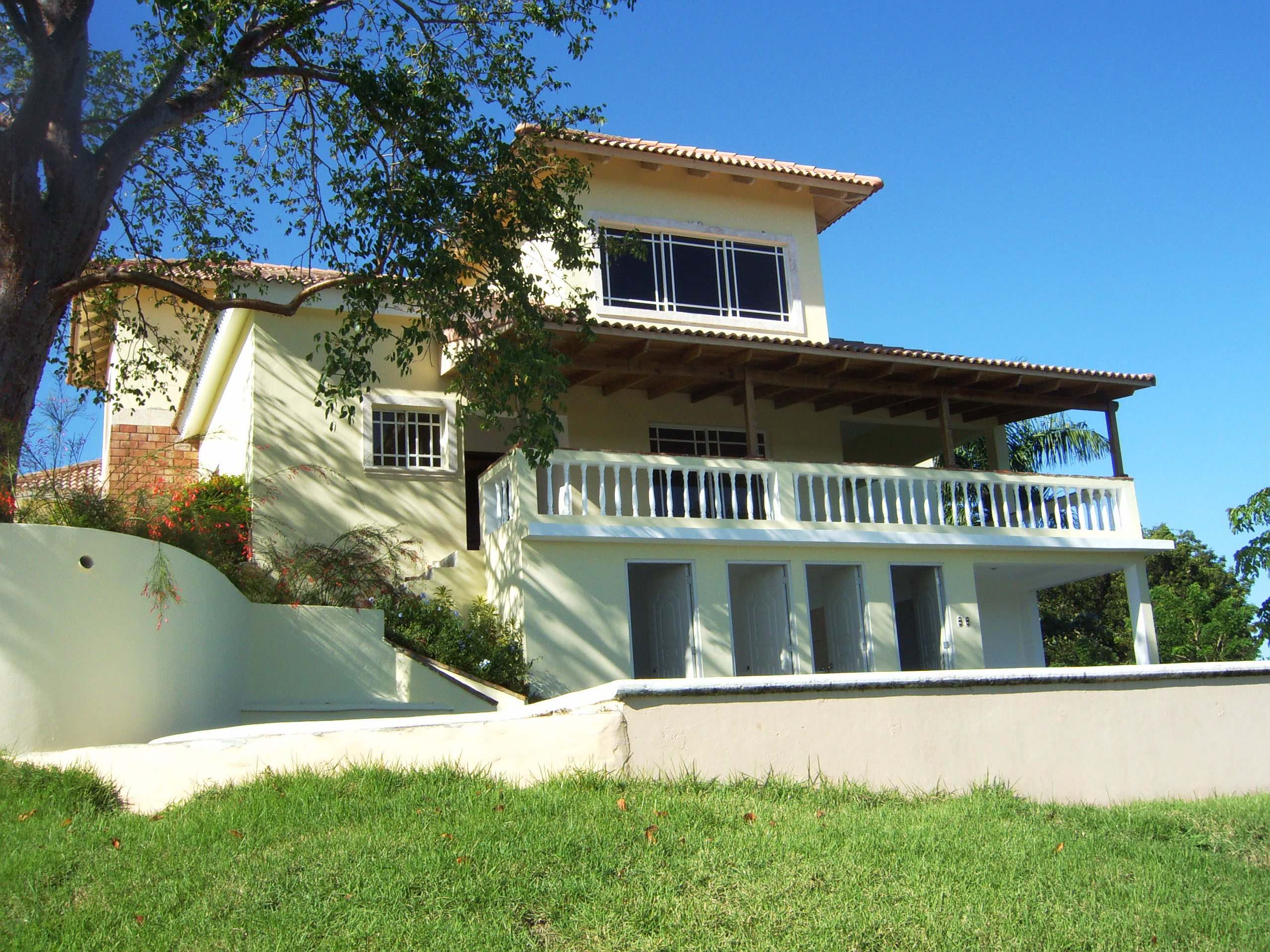 Amazing one of a kind Villa in the rolling Hills of Sosua