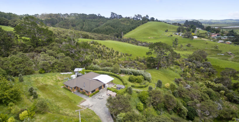Landbanker's Delight – Auckland, New Zealand