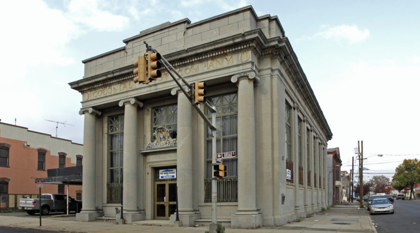 1912 Bank Building for bitcoin bitcoin-realestate.com
