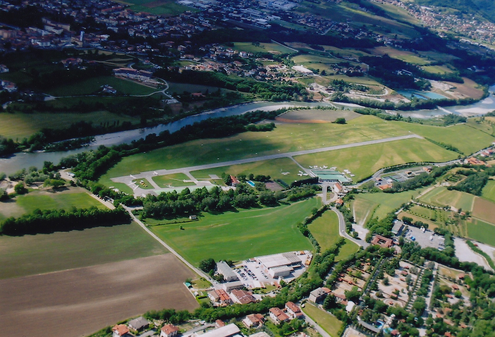 Airport for Sale